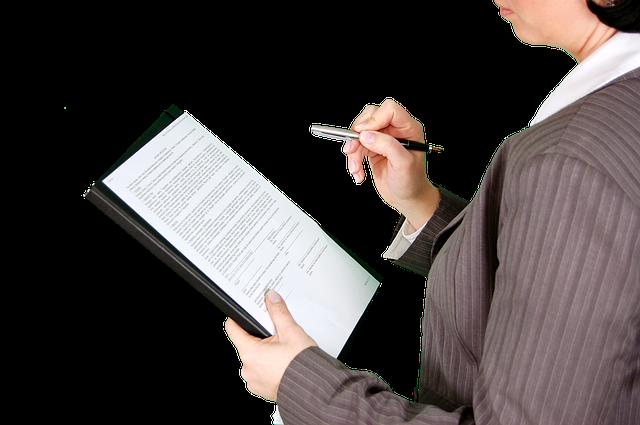 Wie Schreibt Man Eine Bewerbung, Die Einschlägt?