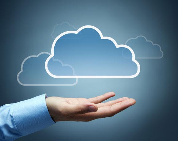 Gewerbeschein Cloud