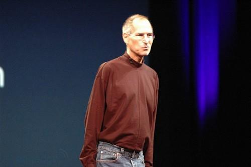 Steve Jobs Krankheit