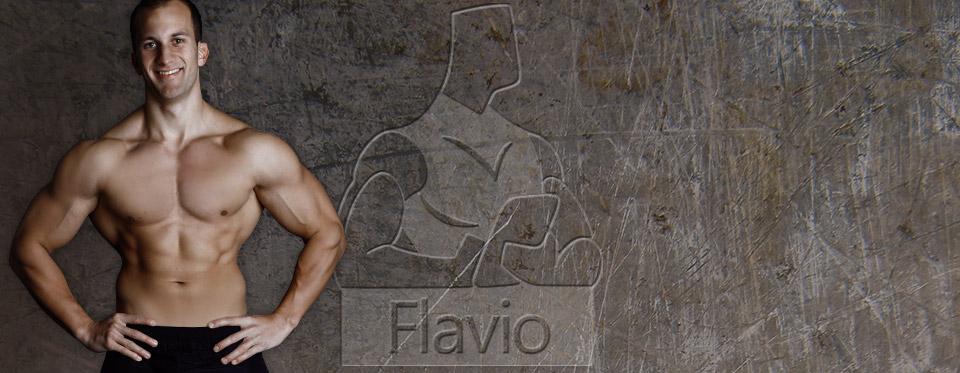 Flavio Muskeln