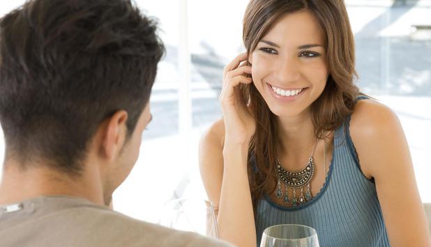 Und Frauen Flirten Ansprechen