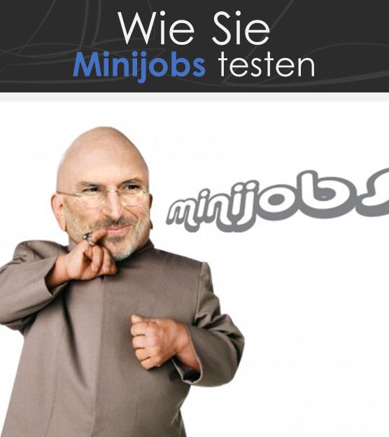 minijob gehaltsrechner: