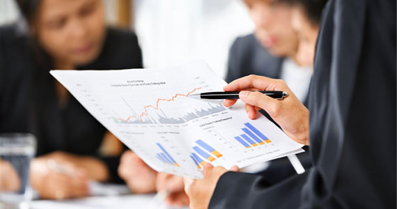 Neukundenakquise business-consultant