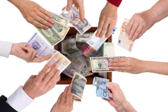 Online Geld verdienen seriös crowdfunding-for-events